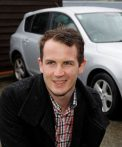 New Zealand Man Saves $4,000 On A Car With BE FORWARD