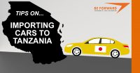 Want to Import A Car To Tanzania? Here is What You Should Know!