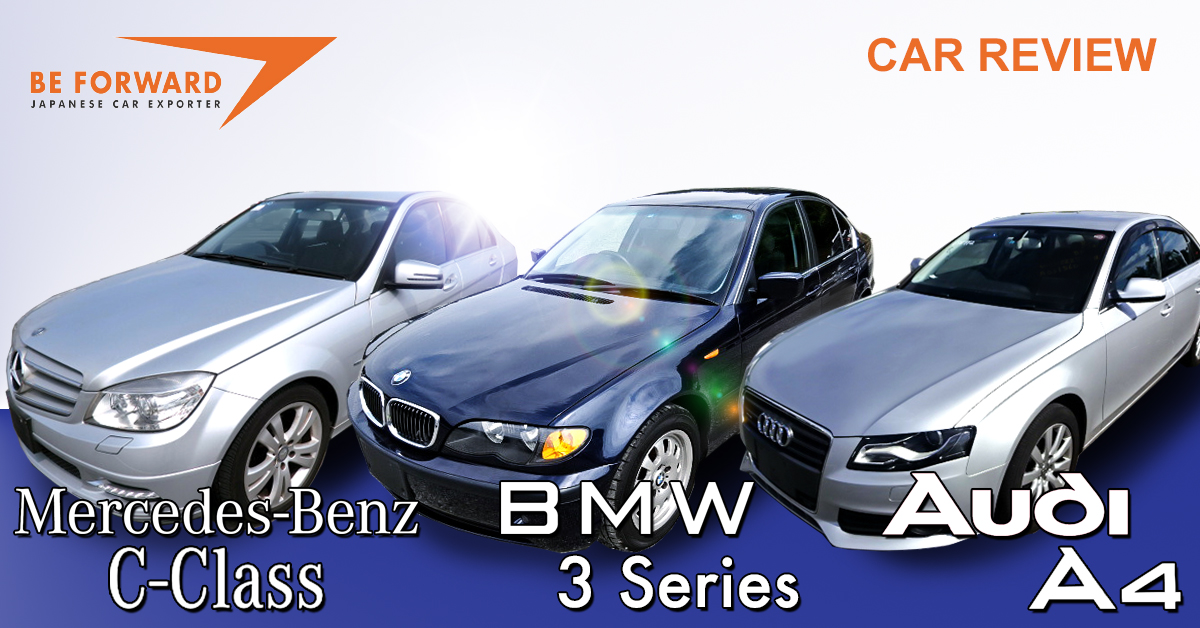 Most Sought After Luxury Cars In Africa Mercedes Benz