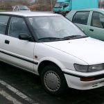 A Comparison of Toyota Sedans – Toyota Corolla vs Toyota Sprinter