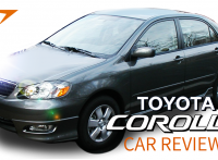 What Makes the Toyota Corolla Great?