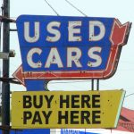 Automobiles – Why Should You Consider Buying Used