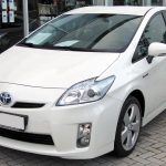 Hybrid Vehicles – Toyota's Approach To Fuel Efficiency