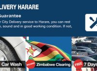 Special Offer for Harare City Delivery Customers – Hurry Ends May 31!
