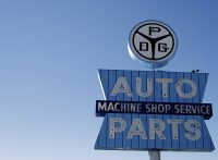 Looking for Auto Parts? Learn to spot the Genuine from the Fake!