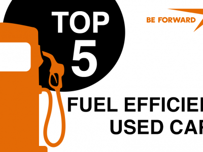 Our 5 Most Fuel Efficient Used Cars