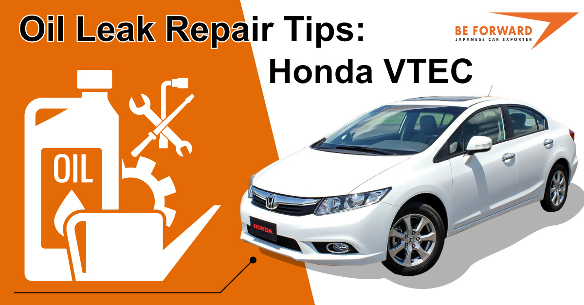 How to replace a honda vtec solenoid gasket prevent for 2014 honda civic oil type
