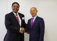 BE FORWARD and Malawi Strengthen Business Ties