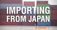 A Global Guide to Importing a Used Car from Japan