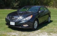 Korean Used Car Comparison – Hyundai Sonata vs. Kia Optima