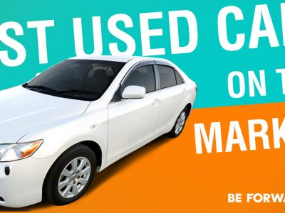 The Best Used Cars on the Market by Category