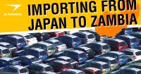 Import a Car to Zambia Q&A: Duty, Levies & Shipping (Updated for 2018)