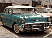Own a Piece of History – Tips for Buying Classic Cars