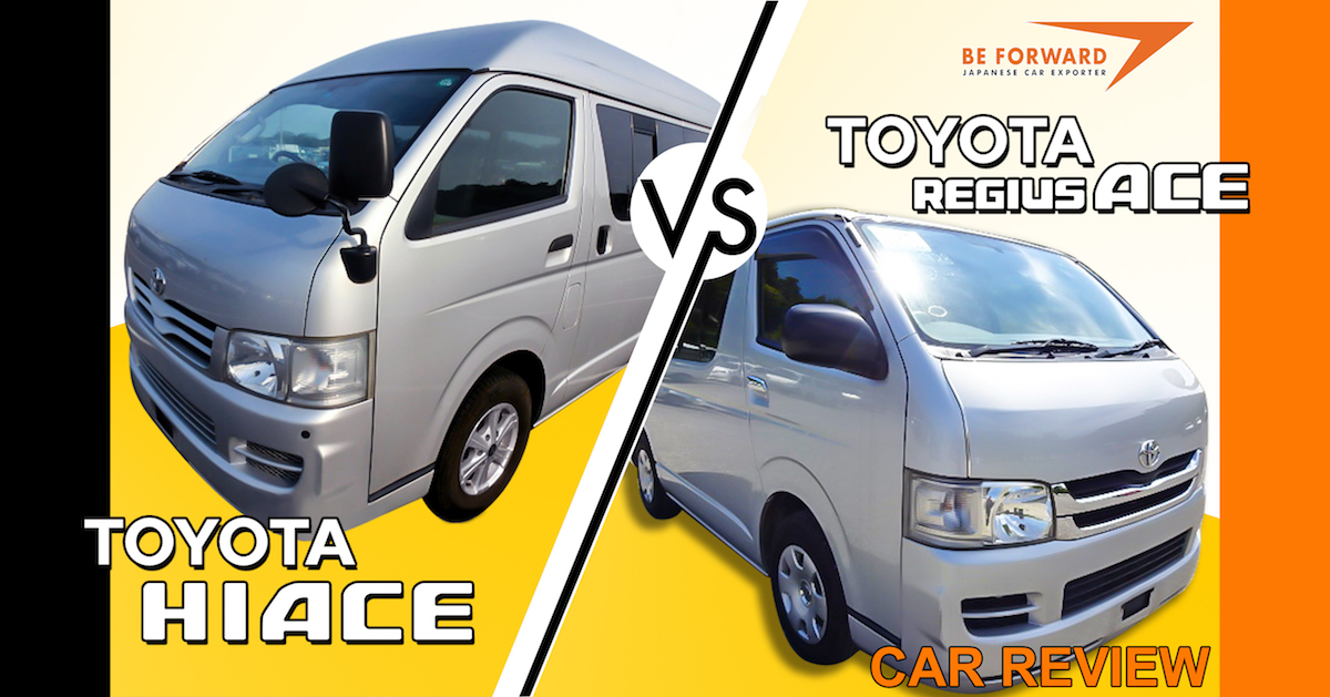 Toyota Hiace Fuel Economy - Best Description About Economy Dyimage Org