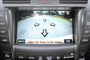 Rearview Cam, Used Car, Used Car Features