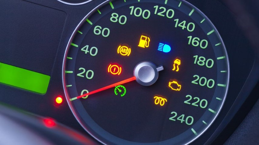 How To Understand Dashboard Warning Lights
