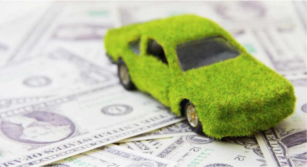 buy eco friendly car, save money, save gas, buy used car