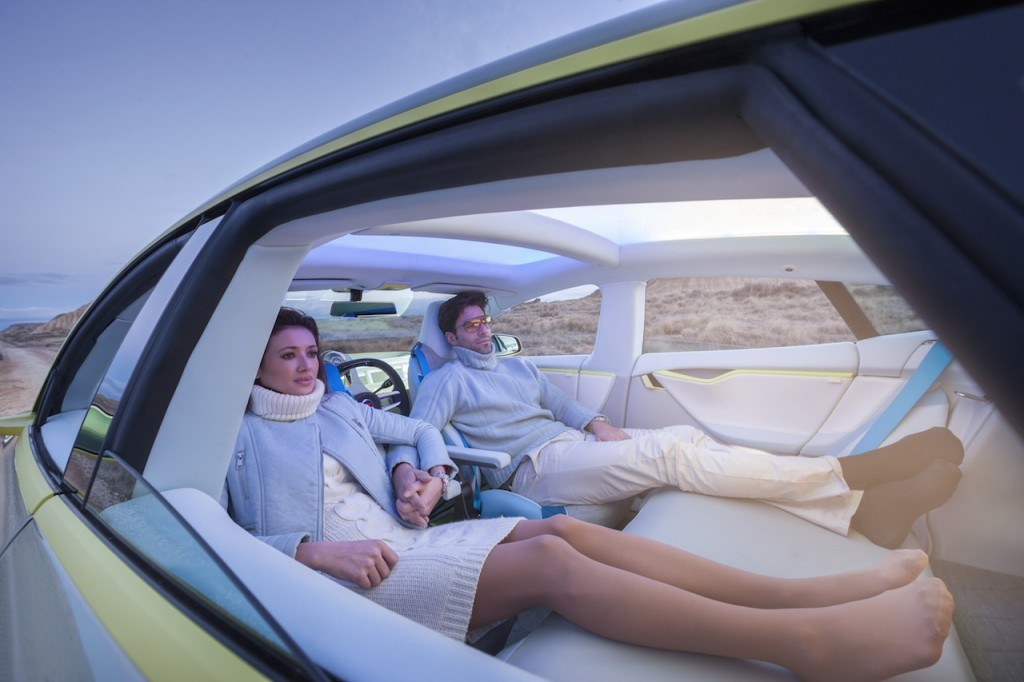 driverless car, electric auto, used car,