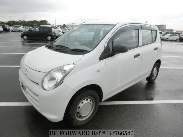 Beforward Suzuki