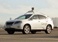 Autonomous Driving Past, Present, and Future