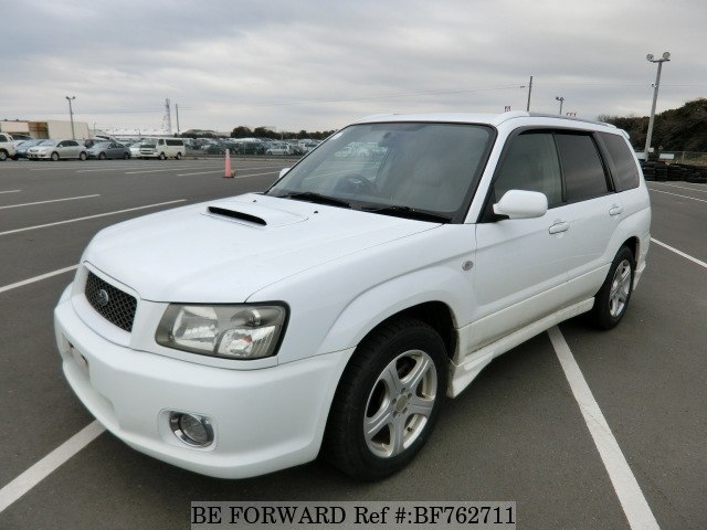 Used 2004 Subaru Forester - BE FORWARD
