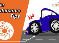 Brake Maintenance: Essential Tips for Keeping You Safe