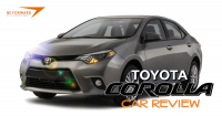A Brief Toyota Corolla History: Generations of Success