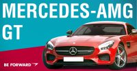 The 2017 Mercedes-AMG GT: An Affordable AMG For The Masses