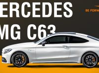 A Quick Review of The 2017 Mercedes-Benz AMG C63 S-model Coupe