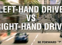 Left Hand Drive vs. Right Hand Drive: A Short History