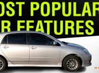 Great Features to Look for in Your Next Car