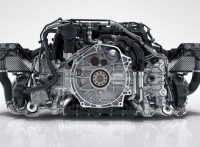 In Depth: The New Porsche 911 Carrera's Twin-Turbo Engine