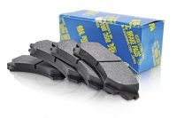 Taking Care of Your Vehicle's Brake Pads