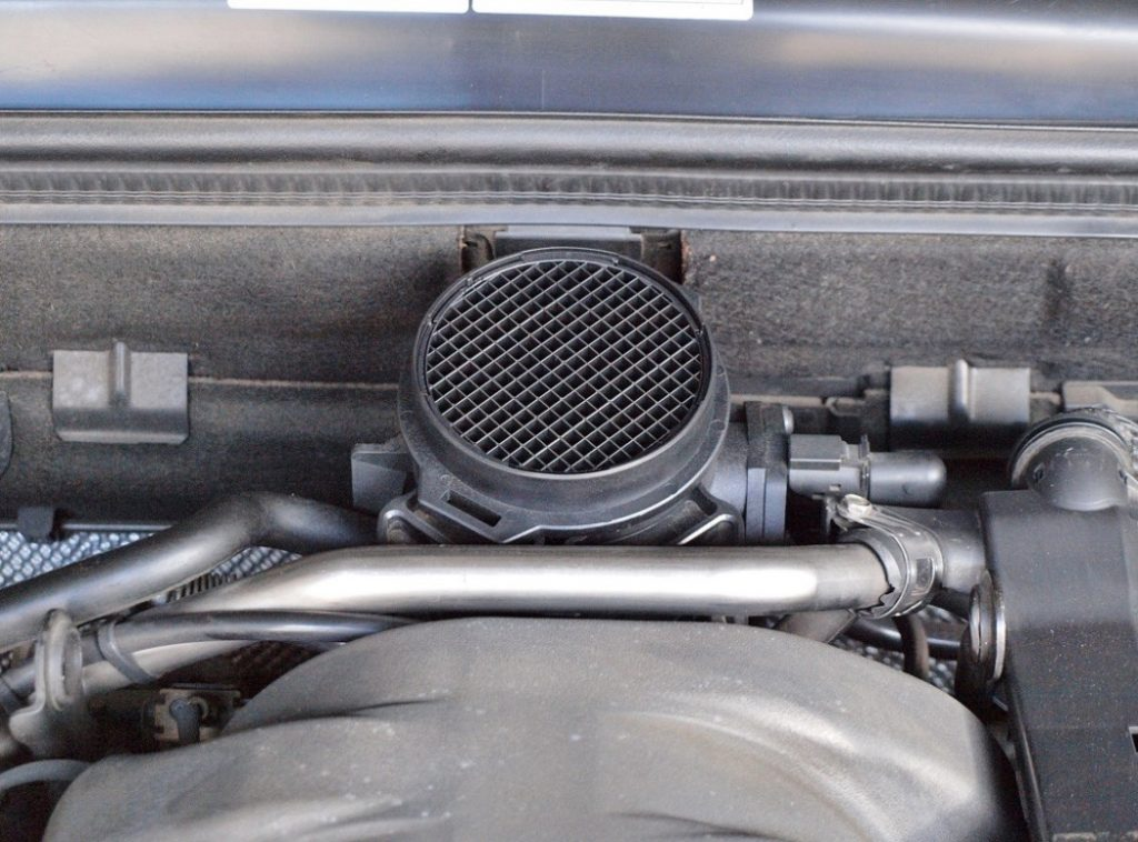 engine wear, filtration, air pollution, dusts, sands, air intake
