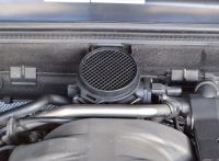 Engines Also Need to Respire: The Engine Air Filter