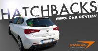 Hatchbacks 101: 4 Common Questions Answered