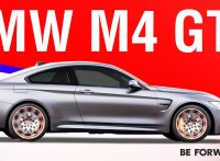 A Quick Look At The 2016 BMW M4 GTS