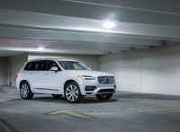 A Quick Look At The 2016 Volvo XC90 T8 Twin-Engine AWD Plug-In Hybrid