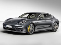 A Quick Look At The 2017 Porsche Panamera