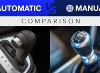 Automatic vs. Manual: Car Transmissions Explained
