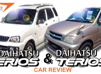 Daihatsu Terios vs. Terios Kid: What are the Differences?