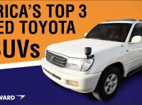 Africa's Top 3 Used Toyota SUVs Reviewed