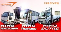 3 Hino Vehicles To Expand Your Business Opportunities | Used Trucks And Buses For Sale