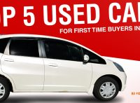 Top 5 Used Car Recommendations for First-time Buyers in Malawi