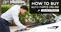 How To Buy Auto Parts Online with BE FORWARD
