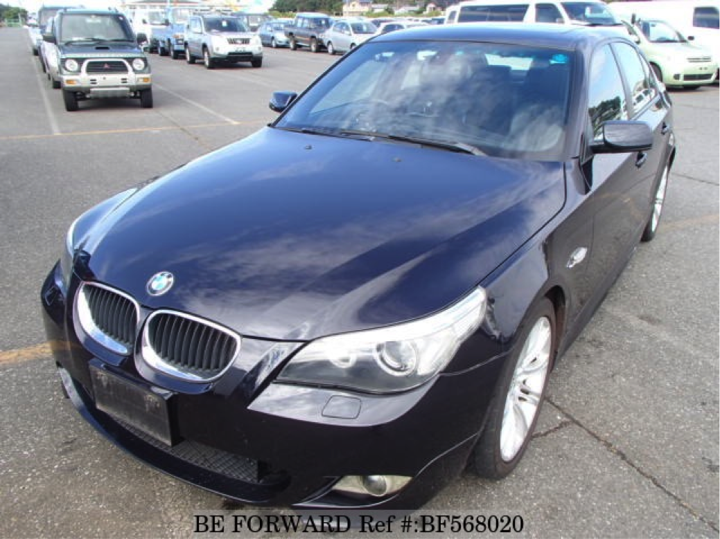 The bmw 5 series is a mid sized luxury group that was introduced for the 1972 model year it replaced the four door saloons within the bmw new car series