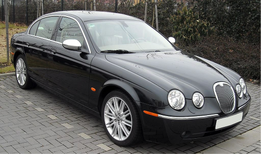 a quick history of the jaguar s-type