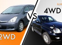 Differences Between Two-Wheel Drive & Four-Wheel Drive Explained