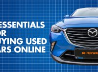 5 Essential Things You Need To Do When Buying a Used Car Online