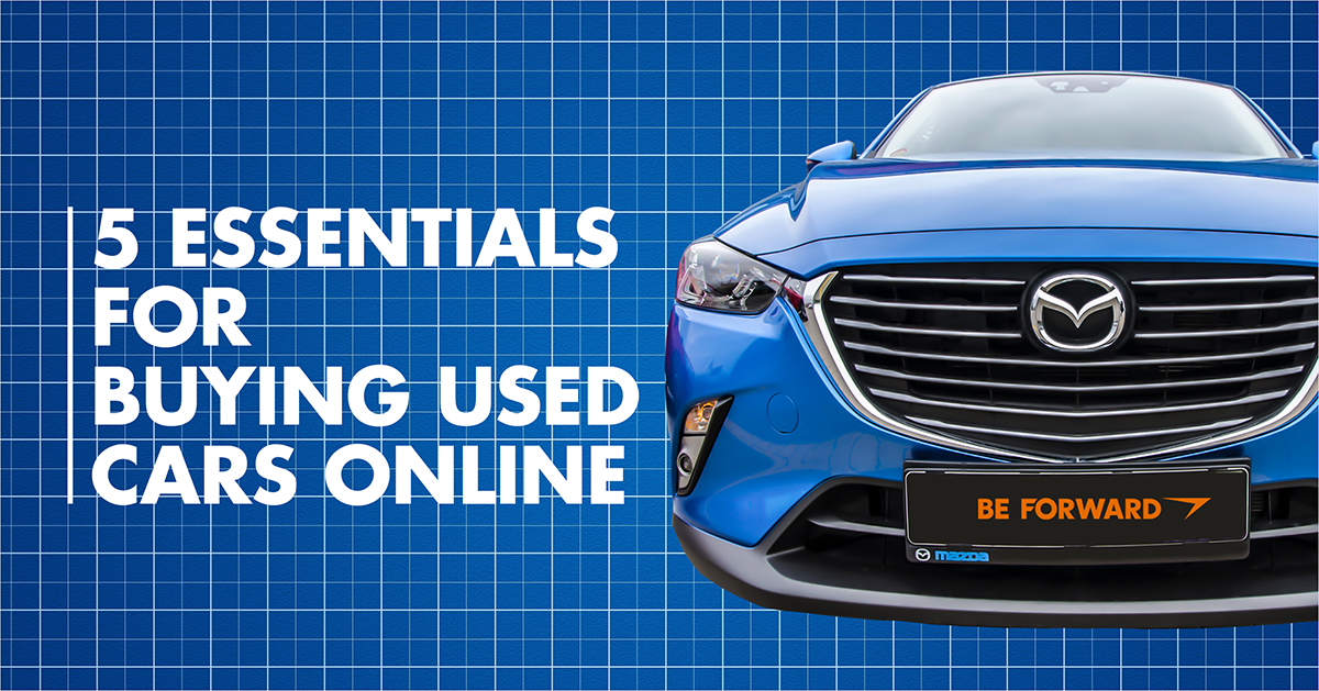 online used car buying guide